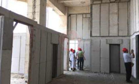 Rising EPS cement Panels in Mumbai