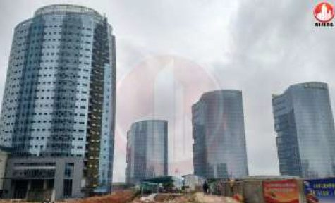 Waterless Construction in Pune