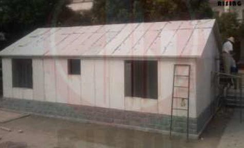Waterless Construction in andheri