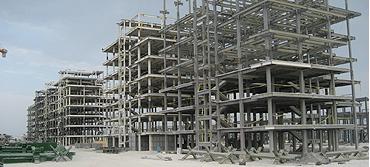 High Rise Construction (3)