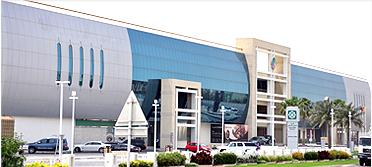 constrution Shopping Mall Complex (1)