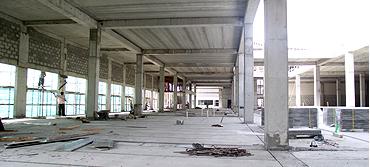 constrution Shopping Mall Complex (2)