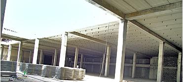 constrution Shopping Mall Complex (3)