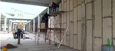 constrution Shopping Mall Complex (4)
